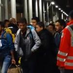 Die Masseneinwanderung nach Europa geht weiter