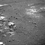 Marsrover & Militär finden antikes Raumschiff & Geisterhafte Erscheinungen (Video)