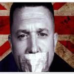 Lebensgefahr! Innenministerium verlegt Tommy Robinson in Moslem-Knast