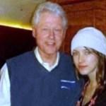 #Pizzagate & Pädophilie-Skandal: Bill Clinton lässt Fragesteller rauswerfen (Video)
