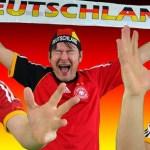 Fußball-WM: BILD macht auf patriotische Welle