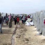 Die Grenzen dicht: Israel lässt syrische Flüchtlinge nicht ins Land