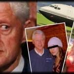 """Pädophilie: Die Clintons zwischen """"Lolita-Express"""", """"#Pizzagate"""" und neuem Mordverdacht (Videos)"""
