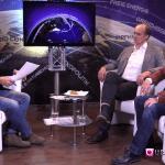 "Walter Rieske & Ludwig Wüstefeld: ""Superfood durch Revitalisierung: Energie erLeben"" (+Video)"