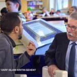 """Sarrazin bei ServusTV: """"Wie weit darf Islamkritik gehen?"""" – Fakten gegen moslemische Wunschvorstellungen (+Videos)"""