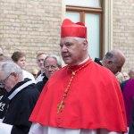 Neuer Kirchen-Skandal! Kardinal Müller entlassen, weil er Missbrauchsfälle aufklären wollte!