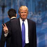 Gute Halbzeitbilanz für US-Präsident Donald Trump: Wirtschaft boomt, Arbeitslosenzahlen sind gering wie nie