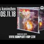 """Patriotischer Rapper """"Komplott"""" veröffentlicht Musik-Album (+Musikvideo)"""