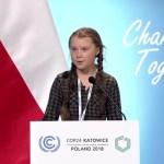 Greta Thunberg: Weltrettung durch Schuleschwänzen