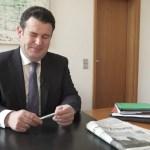 Heilsbringer Hubertus: Über 50 Millionen Euro mehr Taschengeld für Asylbewerber