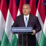 Orbán: Mit Babyprämie gegen Brüssel und Massenmigration (+Video)