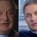 """Welche Verbindung besteht wirklich zwischen George Soros, dem Axel Springer Verlag und der """"Welt""""?"""
