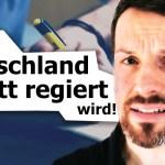 """Wenn unfähige Politiker befördert werden: Das """"Peter (Altmaier) Prinzip"""" (Video)"""