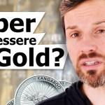 Finanzielle Intelligenz: Muss ich in Silber investieren? (Video)