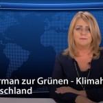 Eva Herman zur grünen Klimahysterie in Deutschland