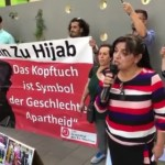 """""""Wir dürfen den Islam nicht tolerieren!"""" 50 iranische Frauen warnen vor Islamisierung Deutschlands (Video)"""