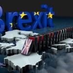 Rezession und Brexit treffen die Eurozone hart