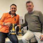 """Jan van Helsing im Interview mit Jason Mason über sein neues Buch """"MiB 3"""""""