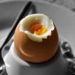 Das Teufelsei – wie böse sind Eier?