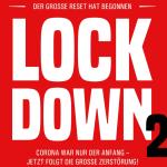 Das neue Buch »LOCKDOWN 2« von Michael Morris erscheint