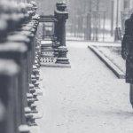 Vera Lengsfeld: Stell dir vor, es ist Winter – und es schneit!