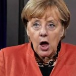 Vera Lengsfeld: Angela Merkel – Kanzlerin der Rechtsbrüche