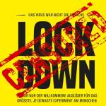 "Jan van Helsing: Amazon sperrt Bestseller ""Lockdown""! – Dr. Peer Eifler auf der Flucht vor dem Lynchmob!"
