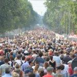 Unser Volk in Berlin am 19. Juni – ein Muster für die Welt?