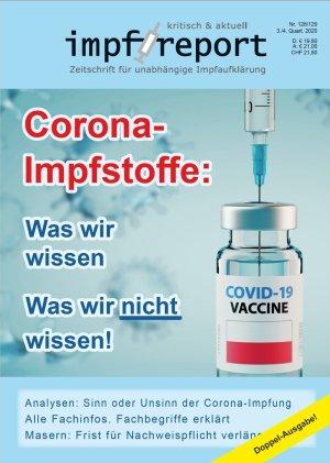 Die Sprache der Impf-Unterdrückung! Aus der Reihe: Wie konnte es zum Dritten Reich kommen