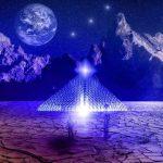 Existieren auf dem Planeten Erde und auf dem Mond antike Artefakte von Aliens? (+Videos)