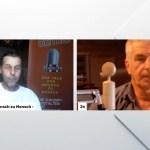 Jo Conrad bei Okitalk über die Hintergründe des aktuellen Geschehens (Video)