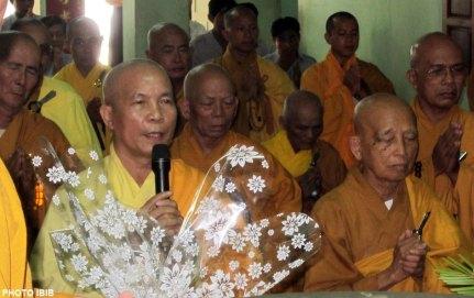 Image result for HT THích Viên Định image