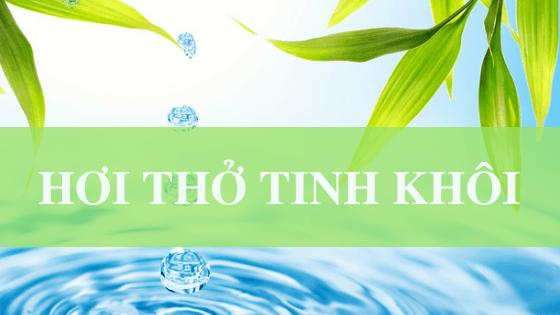Sách thực tập thiền và chánh niệm trong đời sống hàng ngày Hơi Thở Tinh Khôi https://dieunhung.com/