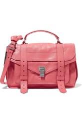 Proenza Schouler PS-1 Medium Pink Bag