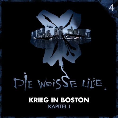 Die weiße Lilie (4) Krieg in Boston - Elevate Studios 2017