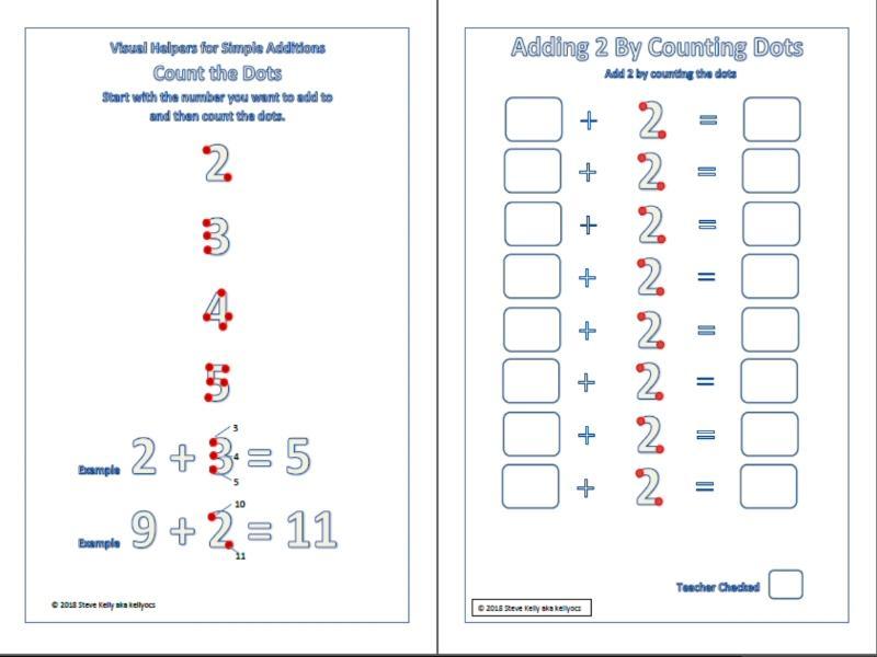 Long Multiplication Easy Worksheets