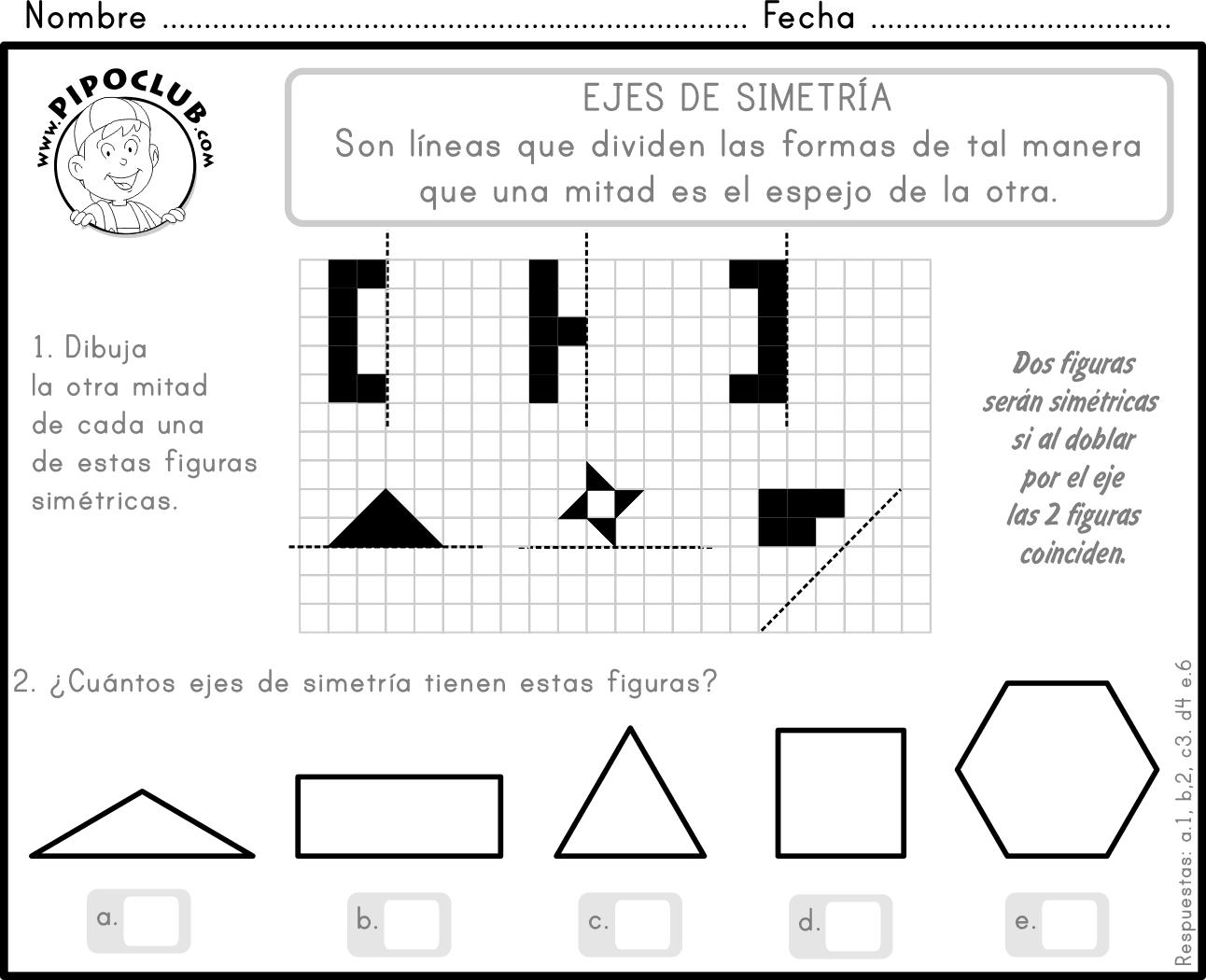 Multiplication Worksheets In Spanish 4