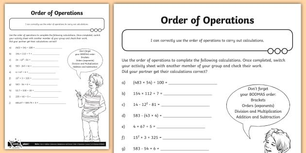 Multiplication Worksheets In Spanish