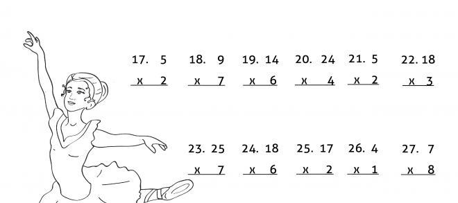 Math Test Worksheets 3rd Grade