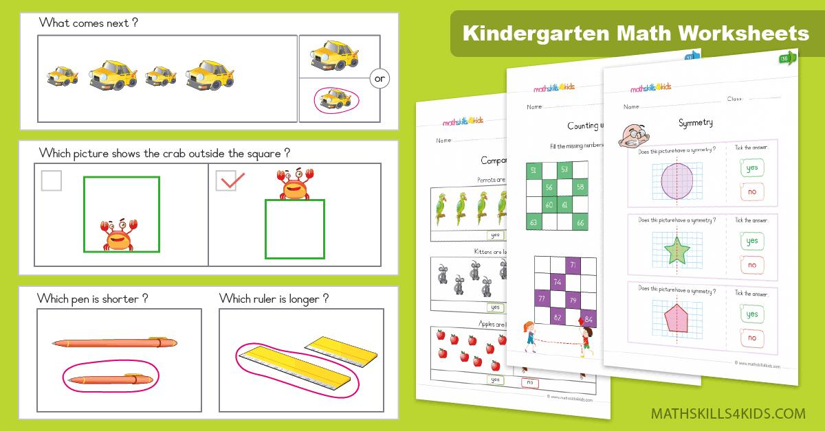 Multiplication Learning Worksheets