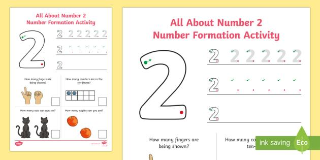 Multiplication Worksheets 2's And 5's