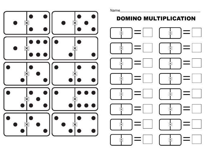 Multiplication Worksheets X 12 3