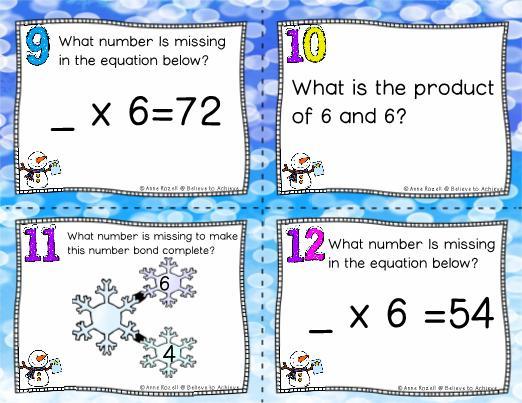 Multiplication Worksheets X6 7