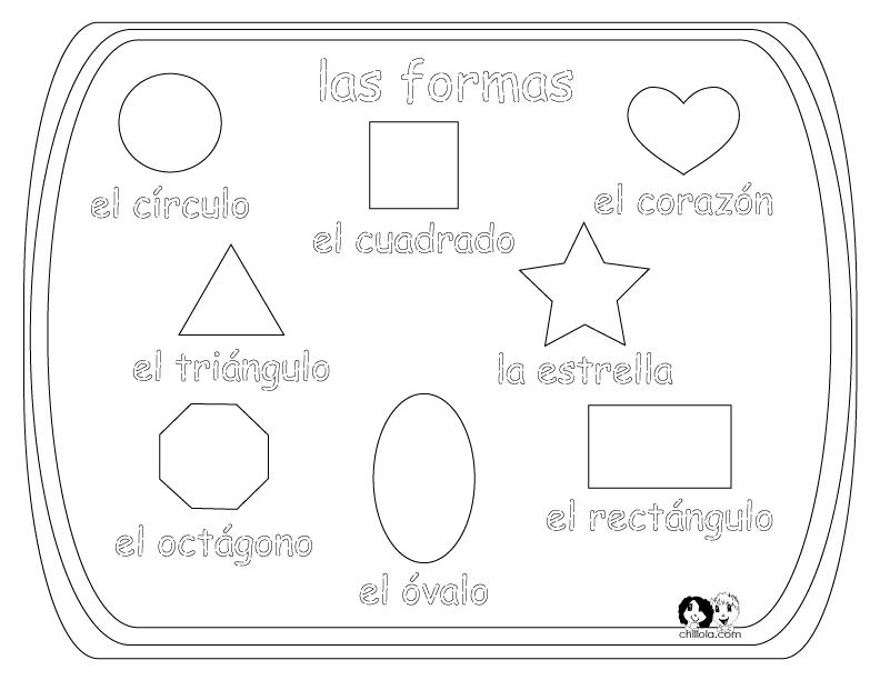 Alphabet Tracing Worksheets In Spanish