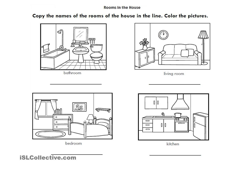 Preschool Teaching Worksheets