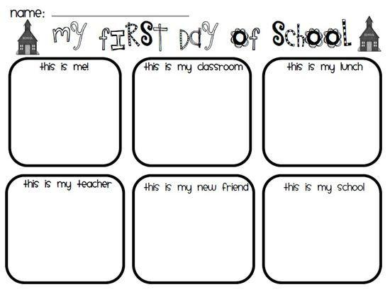 Preschool Worksheets Great Schools 3