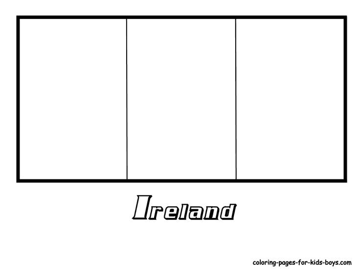 Preschool Worksheets Ireland 6