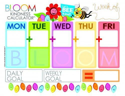 Preschool Kindness Worksheets 8