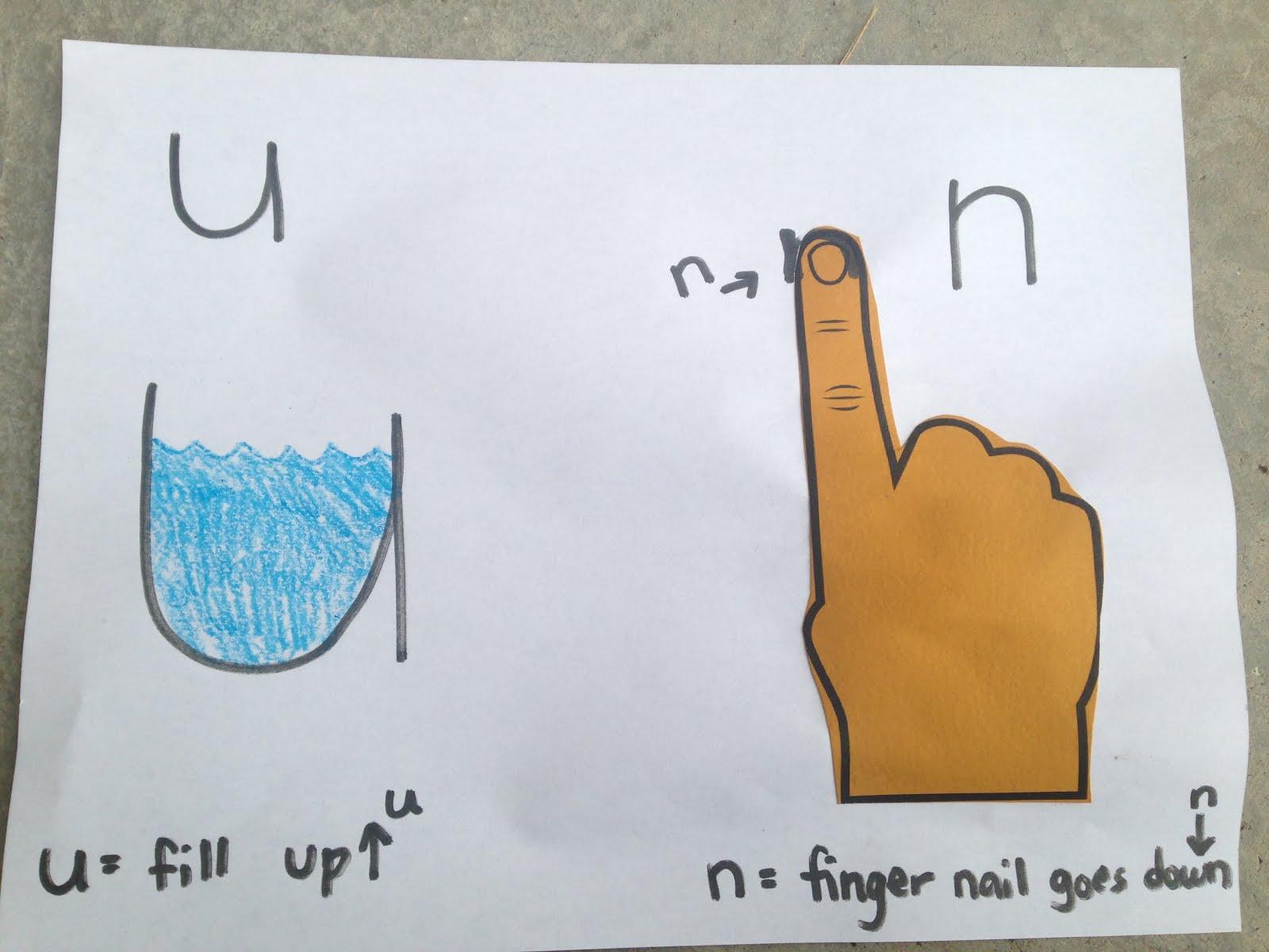 Preschool Worksheets Matching Upper Lowercase Letters 4