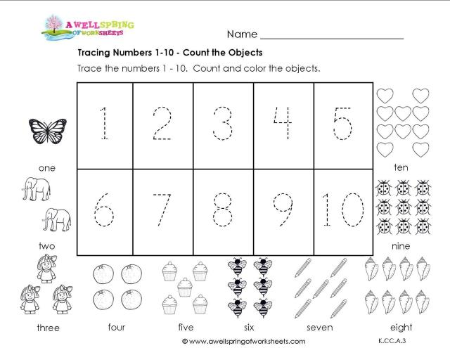 Math Worksheets By Grade Level 13